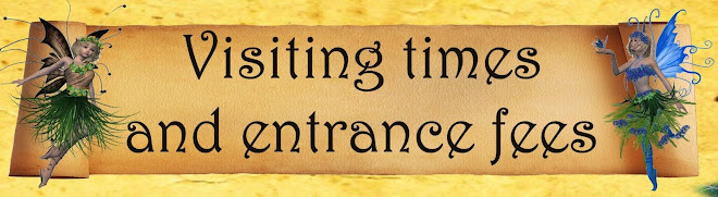 VISITING TIMES AND ENTRANCE FEES