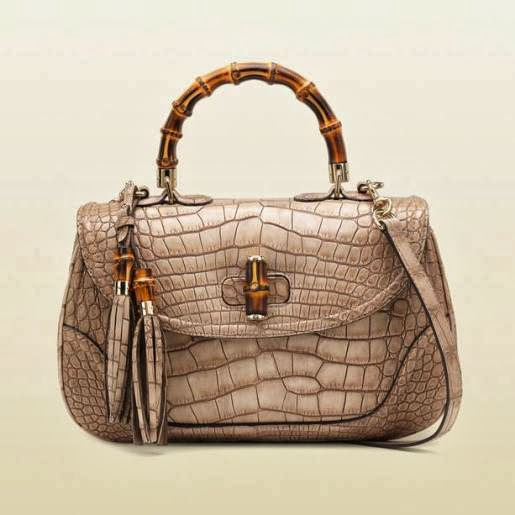 Latest And Beautiful Gucci Fashion Accessories For Women And Girl 2013-2014 By Fashion She9