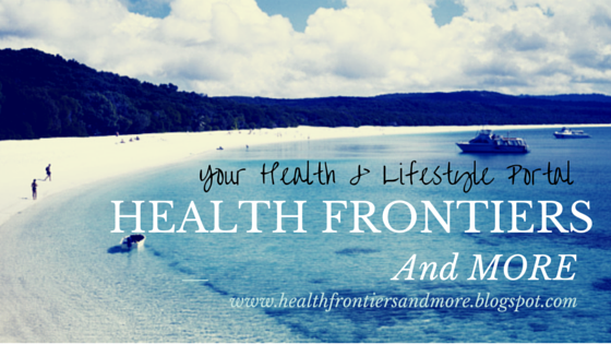 Health Frontiers & More