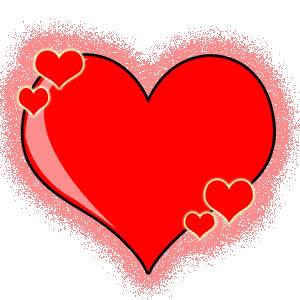 Ljubavne slike, animacije, SMS, čestike za Valentinovo: Veliko crveno