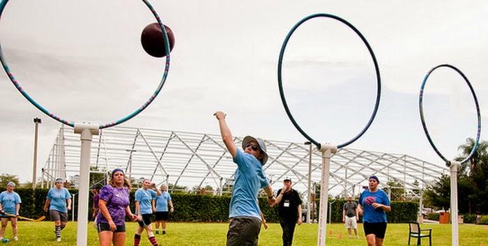 6 Olahraga Paling Unik dan Aneh di Dunia