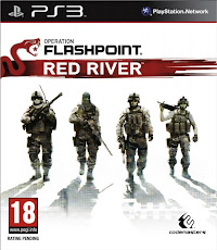 Operation Flash Point: (Red River)