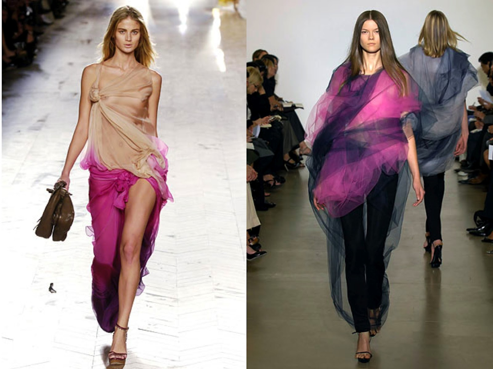 0d784a04f INTO THE FASHION  INTO THE SAME IDEA... John Galliano VS. Raf Simons