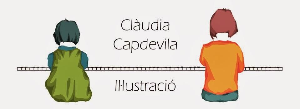 Clàudia Capdevila - Il·lustració