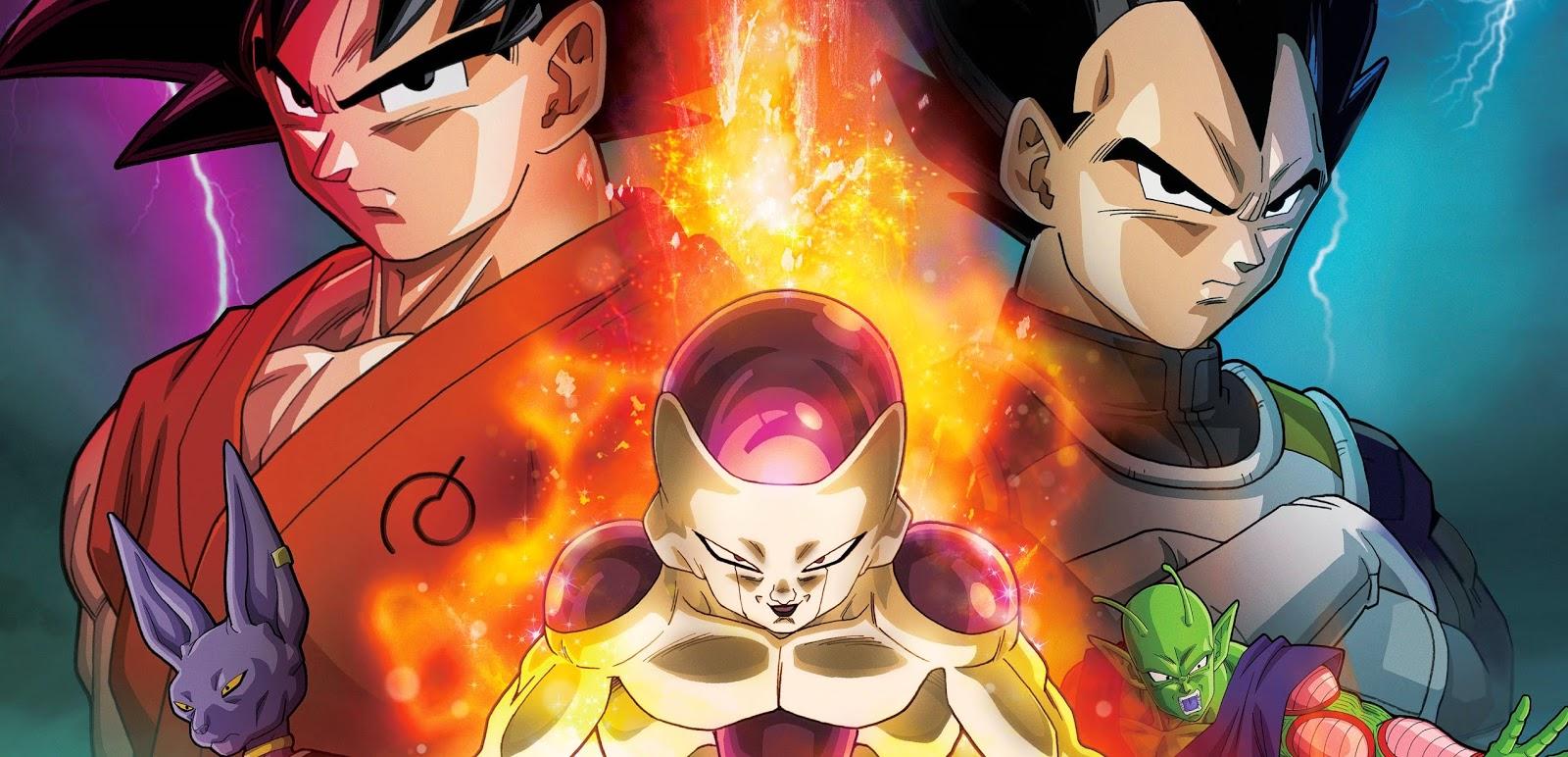 Veja o trailer nacional de Dragon Ball Z – O Renascimento de Freeza, com dublagem original