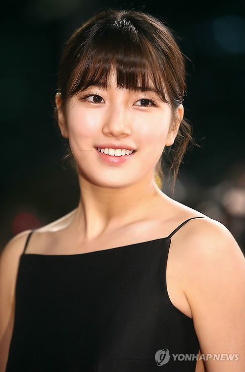 Another BAE SUZY Photo KBS Drama Award 2012