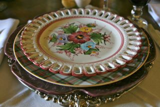2012 Tablescapes in Review