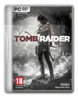 Tomb Raider Survival Edition Steam   PC Full (2013)