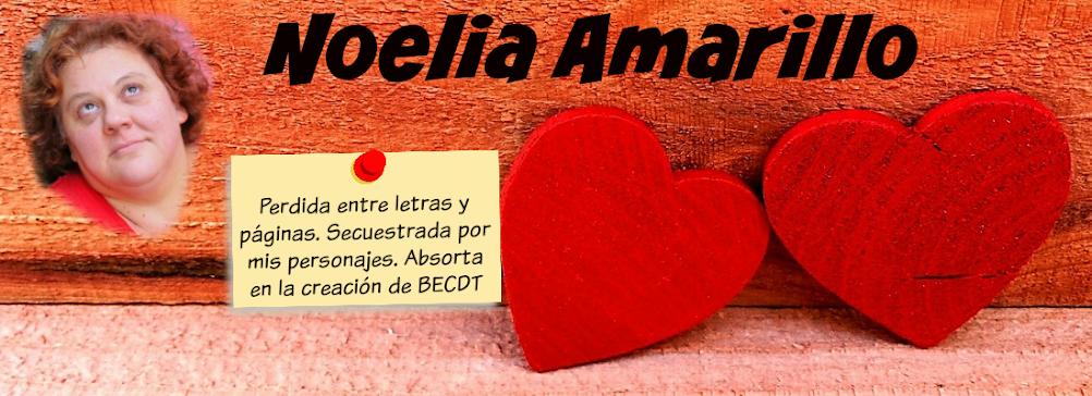 Noelia Amarillo