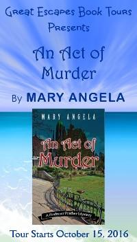 Mary Angela on tour
