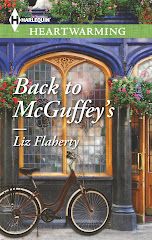 Back to McGruffey's by Liz Flaherty