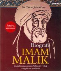Biografi Imam Malik