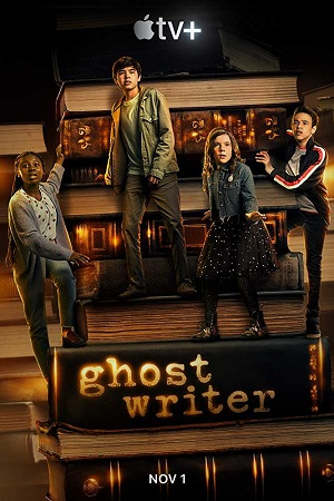 Ghostwriter (2019) S01 All Episode [Season 1] Complete Download 480p