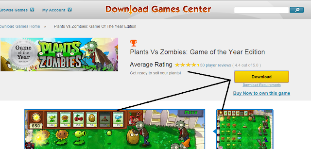 Download Planet vs Zombies