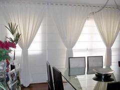 cortinas para sala11 Decoração Cortinas para Sala: Veja as Melhores Dicas