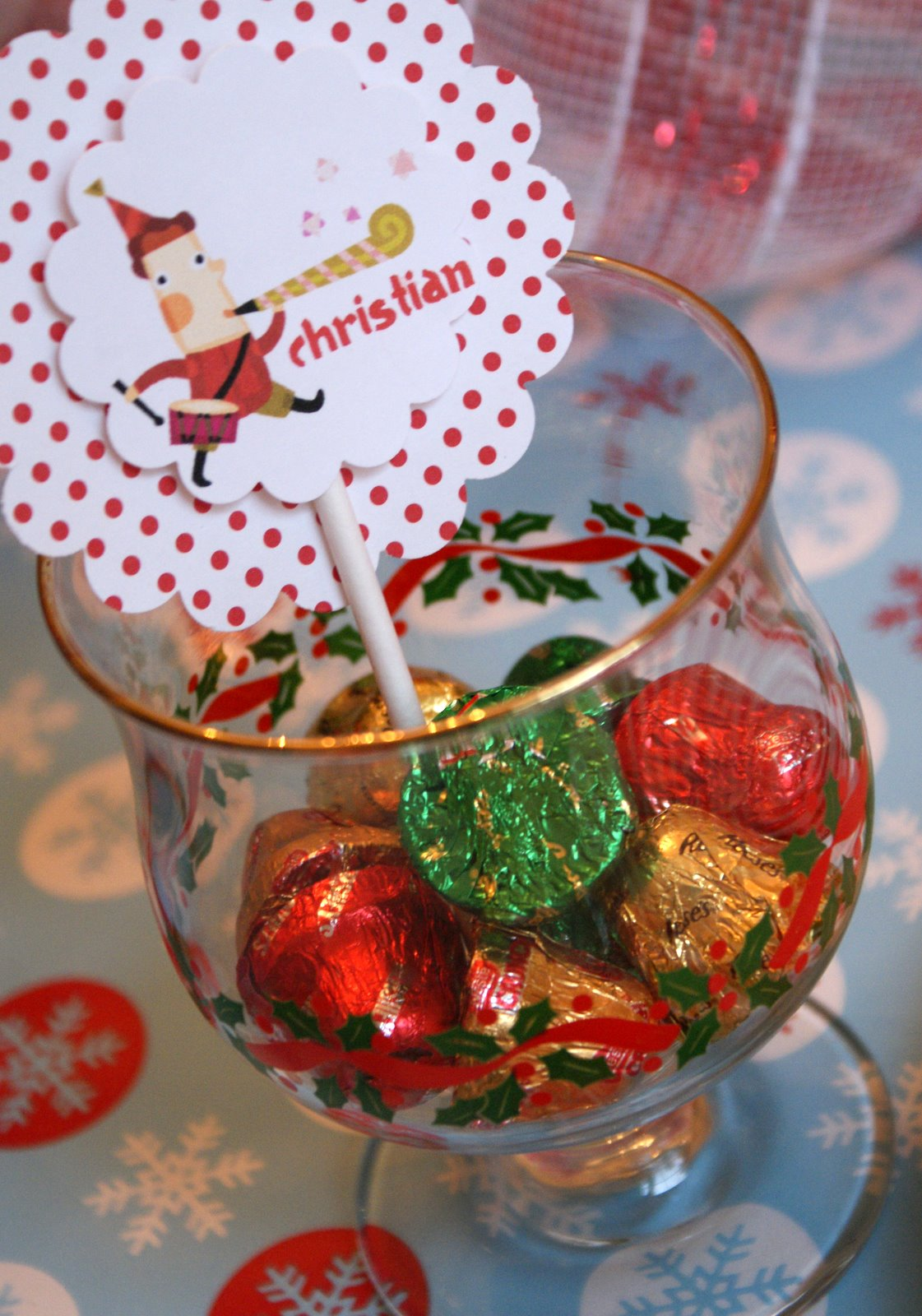 Kids christmas party decorations - Jingle Bell Rock Kids Christmas Party