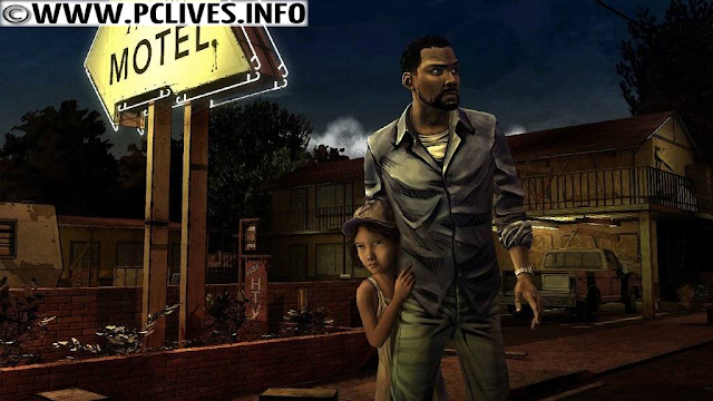 the walking dead episode pc game full version