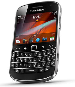 Cara Mengganti Pin BlackBerry (BB)