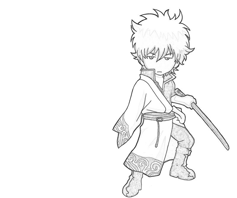 sakata-gintoki-chibi-coloring-pages