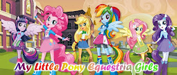 Concurso My Little Pony Equestria Girls: ¿Como nos conociste?