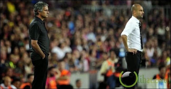 Pep Guardiola Jadi Pelatih Bayern Munich