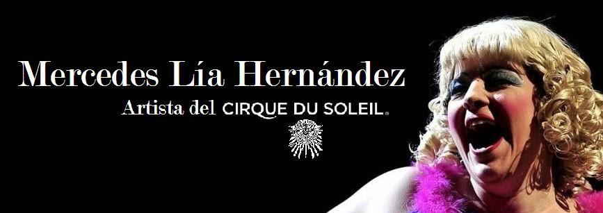 .  Mercedes Lia Hernández  .