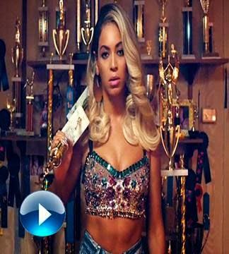 Beyoncé Em Destaque