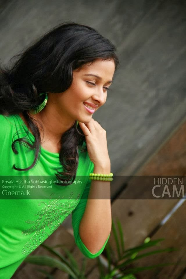 Bhagya Gurusinghe Hidden Cam Photo Shoot