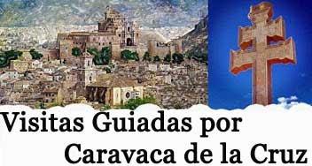 Visitas Guiadas por Caravaca de la Cruz