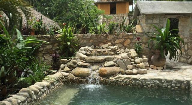 Hotel boutique Quinta Chanabnal, Chiapas