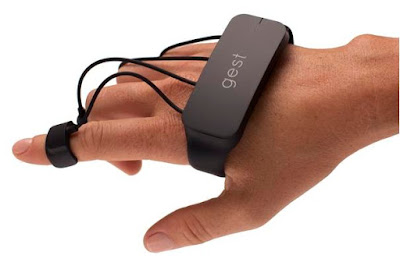 Gest wearable