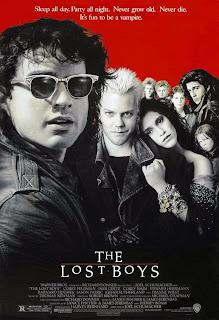 Những Đứa Con Lạc Loài - The Lost Boys