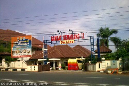 Samsat Semarang 2 Online