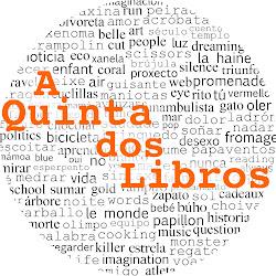 A Quinta dos libros