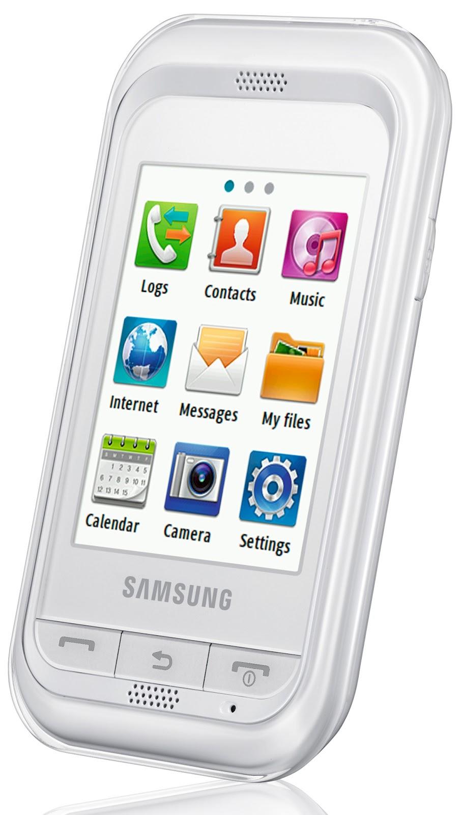 Samsung c3300i маркет - aa21