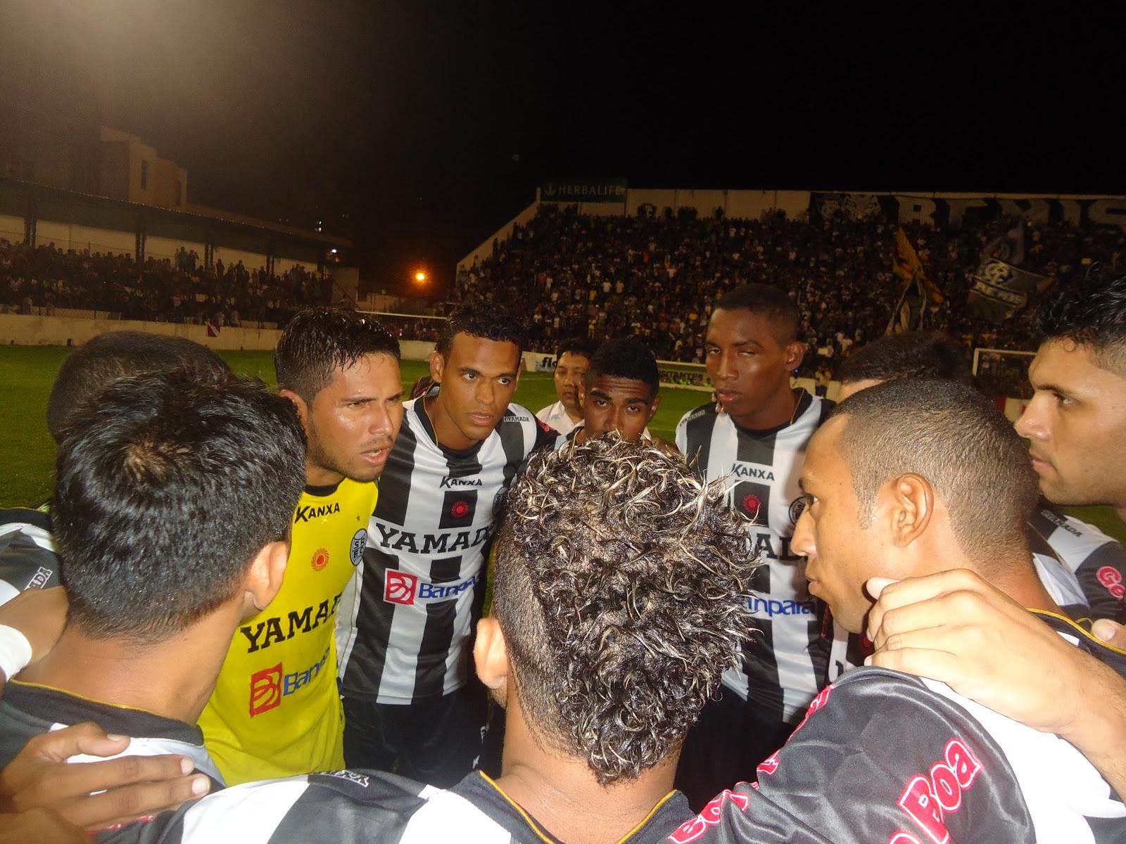 ef7705d6ba A diretoria do São Raimundo confirmou no final de semana que contratou três  reforços