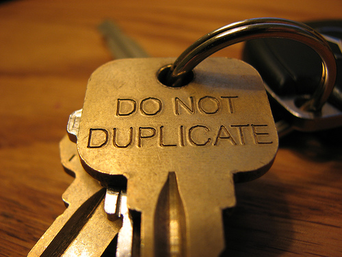 duplicate content Top 4 Alternative To Copyscape