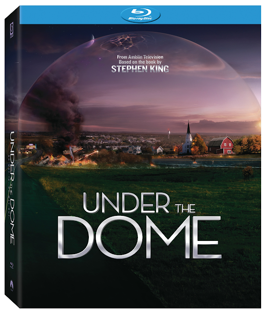 Under the Dome (2013) .mkv Bluray UNTOUCHED 1080p Ac3 5.1 ITA ENG DTS ENG + Sub