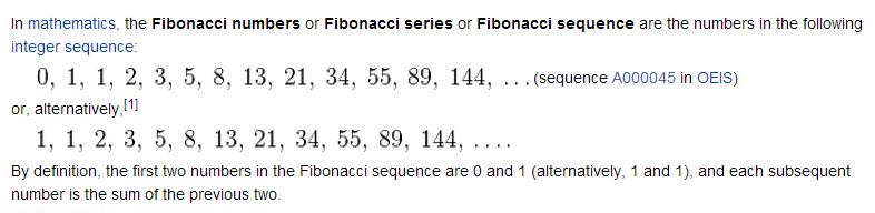 Fibonacci pattern in forex meaning
