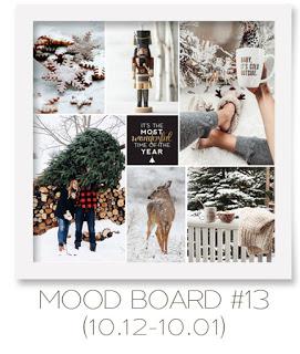 +++Mood board №13 до 10/01