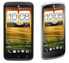 HTC One VX harga dan spesifikasi