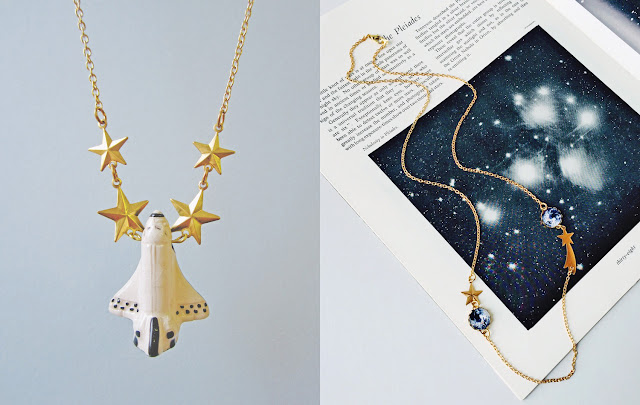 space gift guide eclectic eccentricity