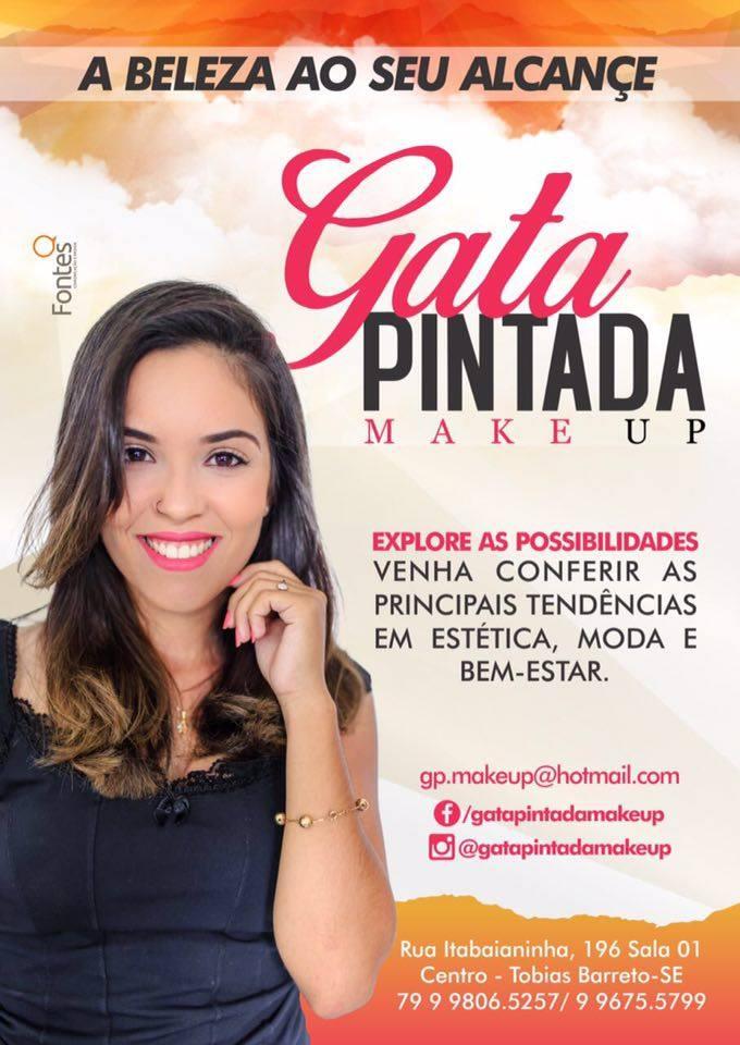 GATA PINTADA