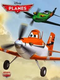 ดูการ์ตูน Planes เหิรซิ่งชิงเจ้าเวหา 2013
