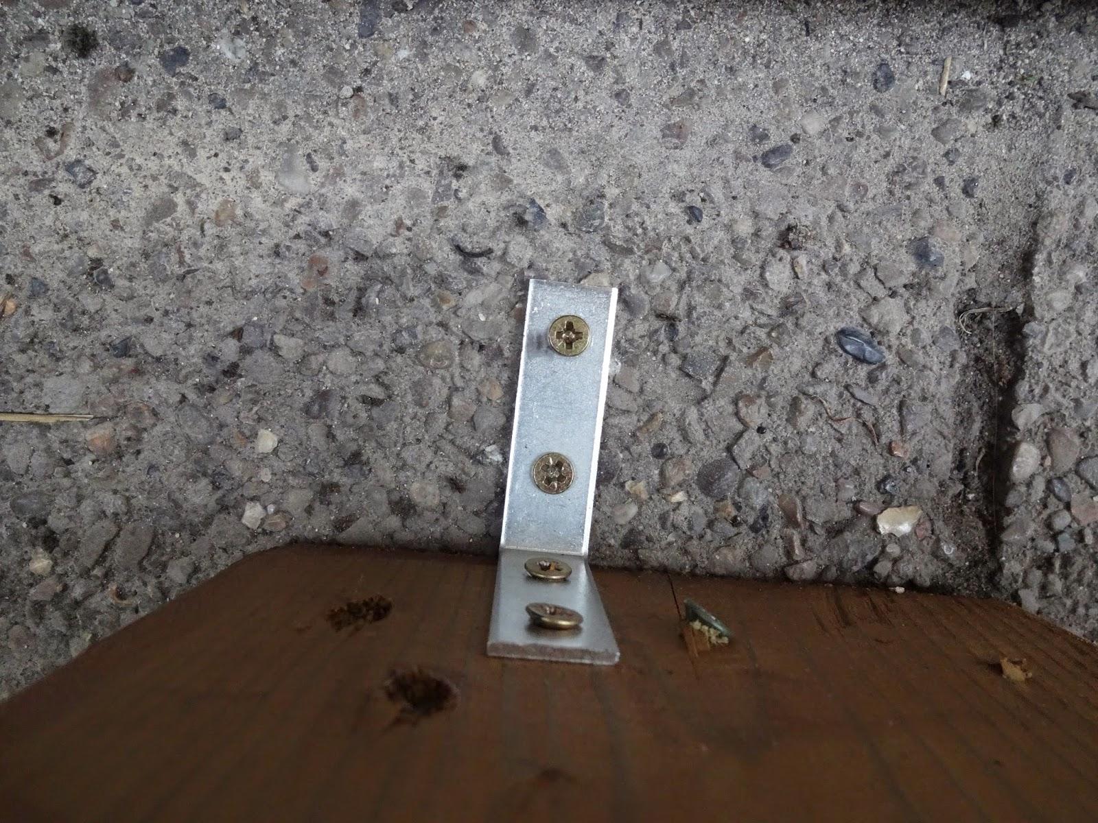 Uk home renovation interiors and diy blog for 4 8 meter decking boards