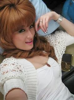 Foto Priscilya Princessa Cewek Cantik Chef Priscil