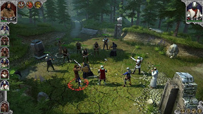 Legends of Eisenwald Update For Pc screenshot 3