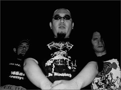 COFFINS Sign To Relapse Records