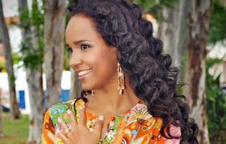 Carla Visi: Ex-Vocalista da Banda Cheiro de Amor