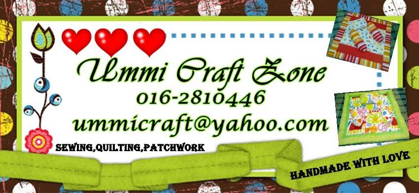 UMMI CRAFT ZONE D.I.Y